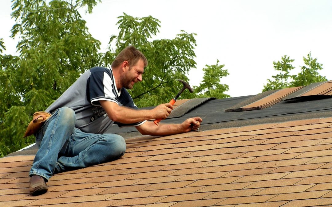How to Decide Between Roof Repair and Replacement