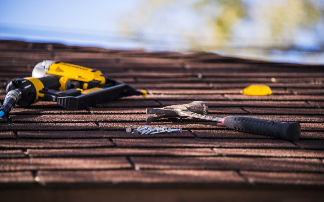 5 Roof Maintenance Tips to Make Your Roof Last