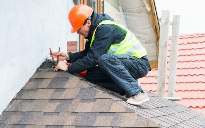 Do You Need a New Roof? Here Are Five Things to Consider