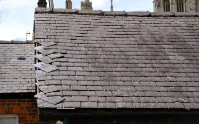 7 Benefits of Replacing Your Roof This Summer