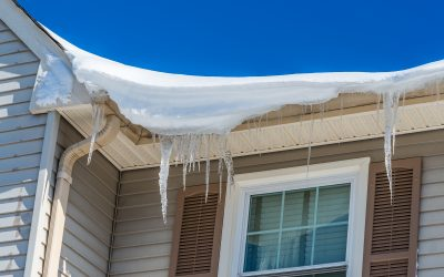 5 Tips on Winter Roof Maintenance for New Homeowners