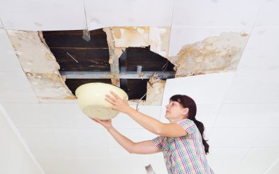 6 Sneaky Signs of a Leaky Roof (and What to Do About It!)