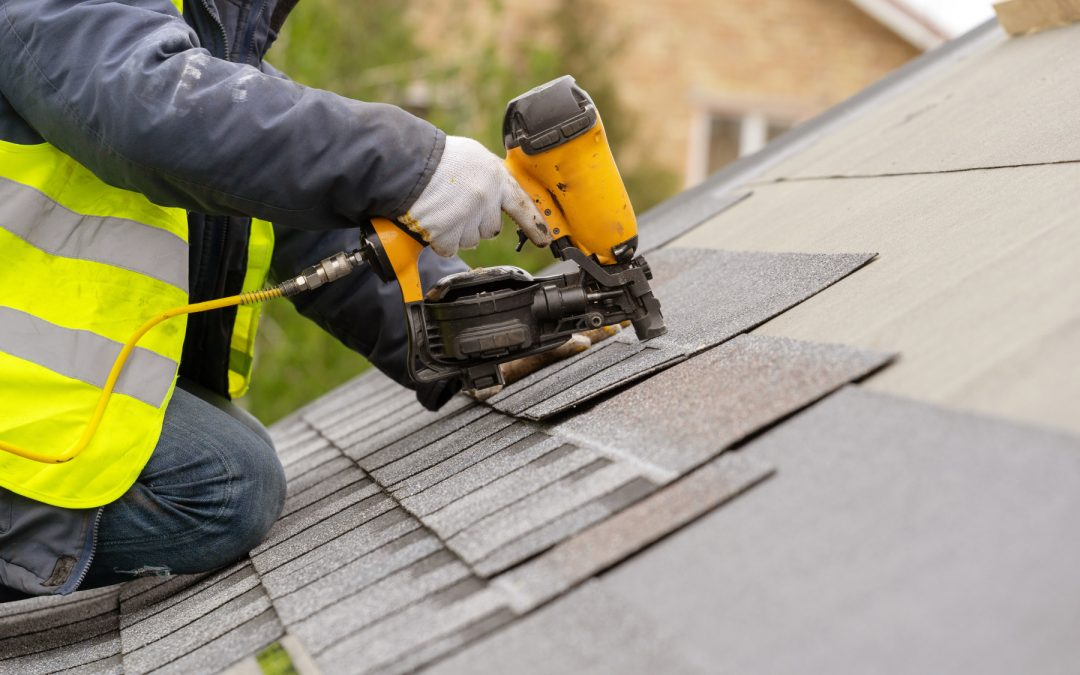 how do you know when you need a new roof
